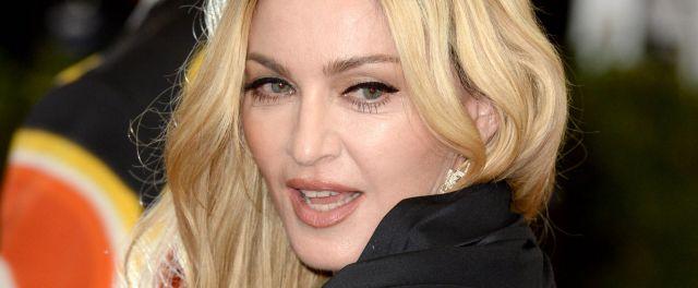 Madonna se sigue peleando con Instagram