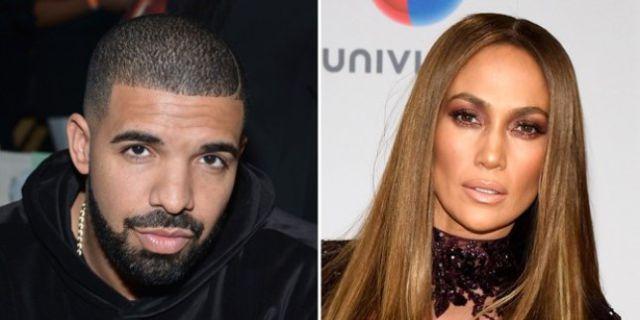 Jennifer López & Drake