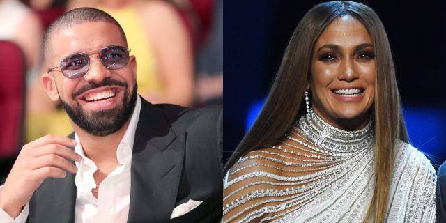 Jennifer Lopez & Drake