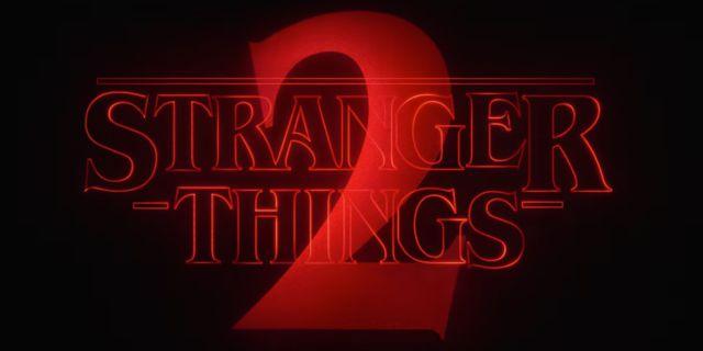 Stanger Things