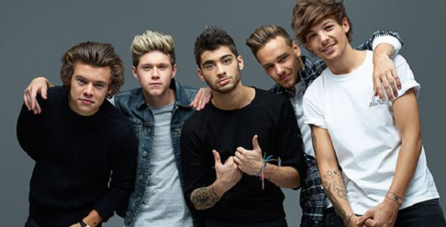 Ex One Direction le 'rompe el corazón' a Camila Cabello