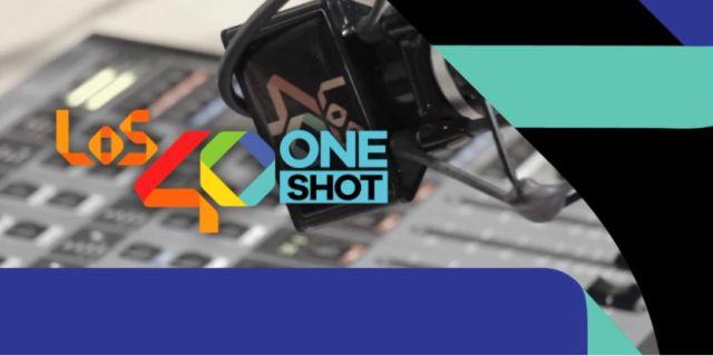 LOS40 One Shot