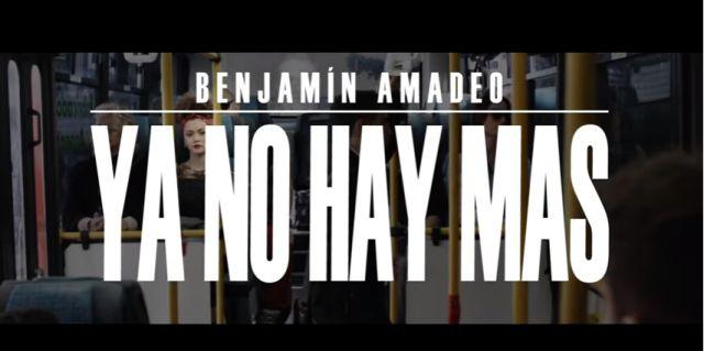 Benja Amadeo