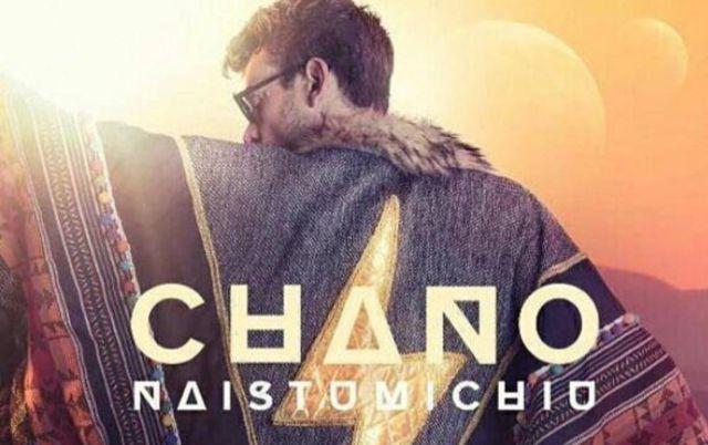 Volvió Chano con nueva canción
