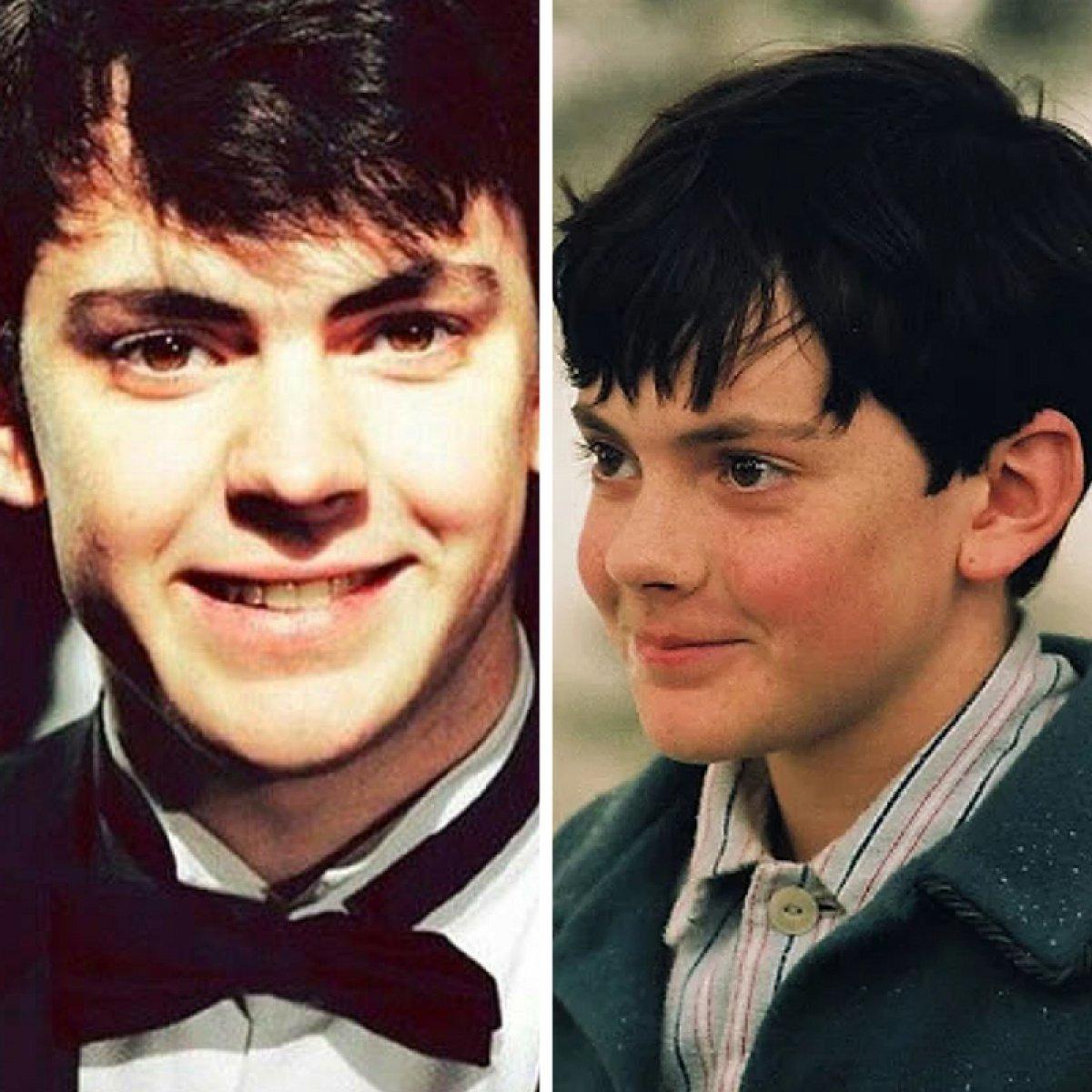 """¡Irreconocibles! Así están hoy los actores de """"Las crónicas de Narnia"""""""