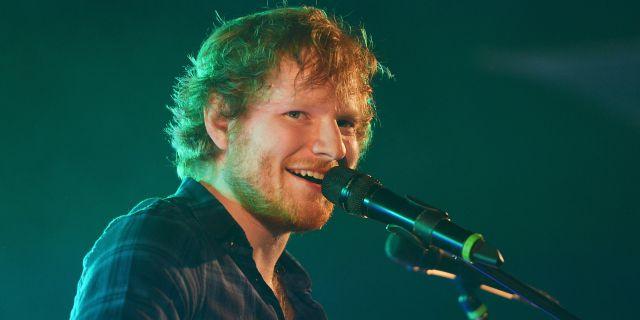 Ed Sheeran dice adiós a Twitter