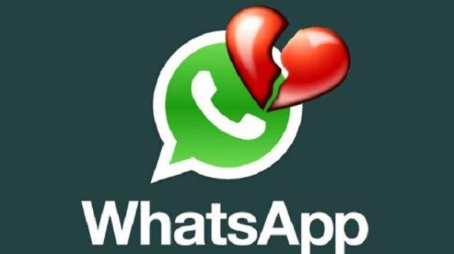 Pareja WhatsApp