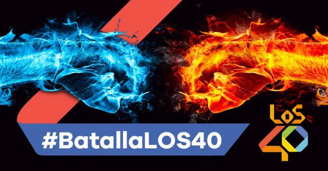 Batalla LOS40