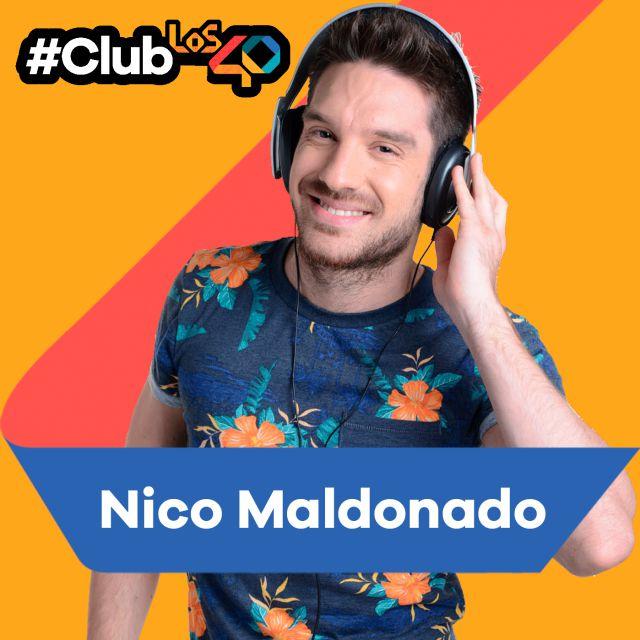 CLUB LOS40