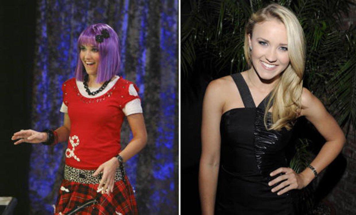 A 11 años de su estreno, así están los actores de Hannah Montana