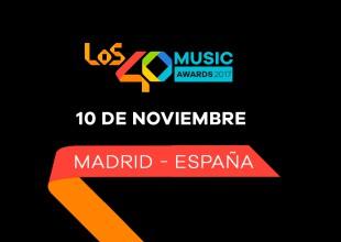Se llevará a cabo el 10 de noviembre en España.