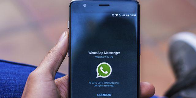 Ahora se podrán usar filtros para personalizar los estados — WhatsApp