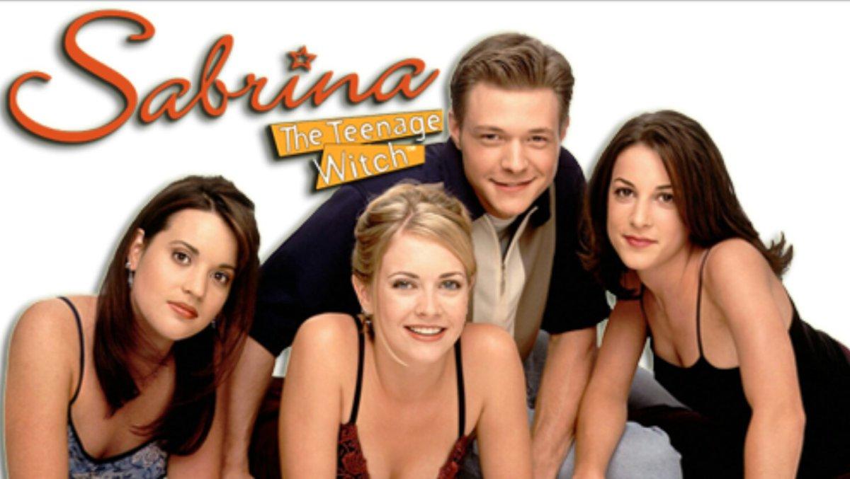 """¿Te acordás de """"Sabrina, la bruja adolescente""""? ¡Así están sus actores hoy!"""
