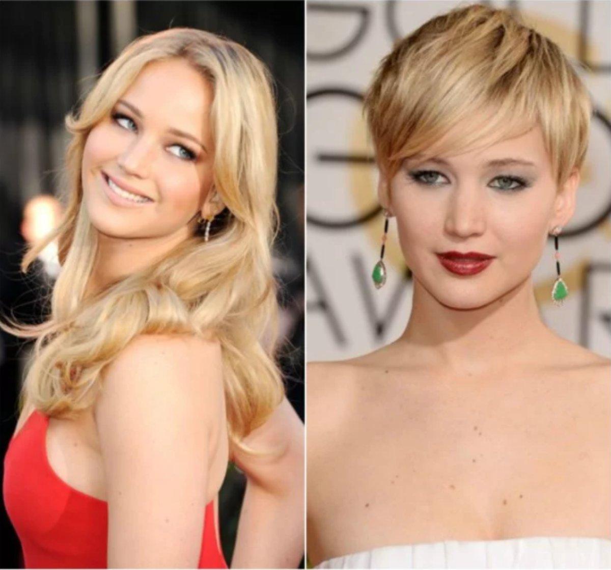 Estas famosas decidieron cambiar su look y ¡Se raparon!