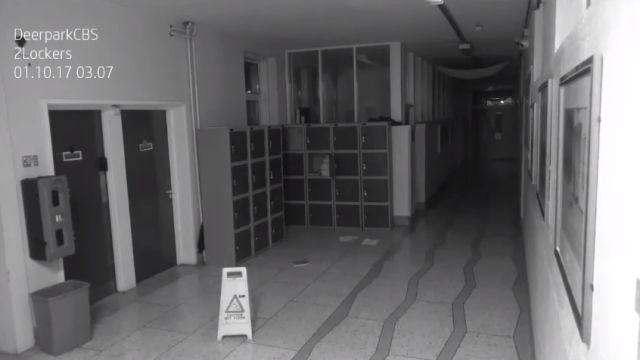 Video Fantasma