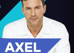 Una entrevista exclusiva y show íntimo de la radio de los éxitos.