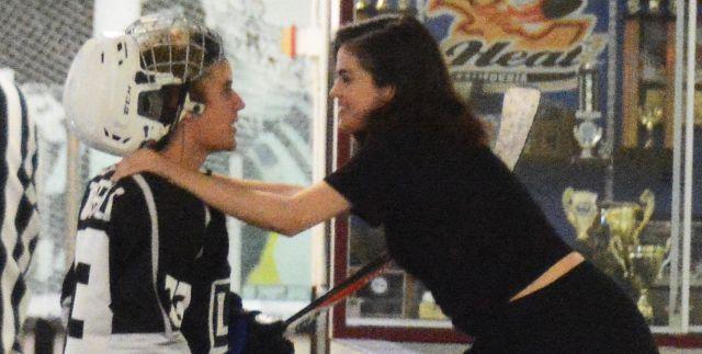 Selena Gómez & Justin Bieber