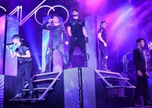 La banda anunció una gira por el interior del país para 2018.
