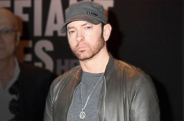 Eminem dice que llegó a usar app gay para encontrar el amor