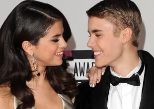 ¡Están muy enamorados!