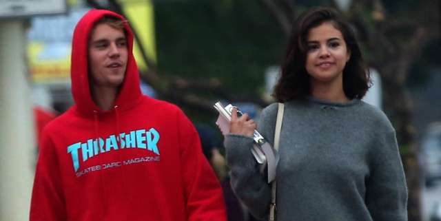¿Selena Gomez y Justin Bieber se separan?