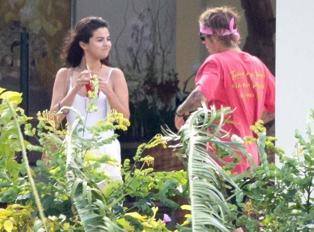 ¿Selena Gómez y Justin Bieber terminaron otra vez?