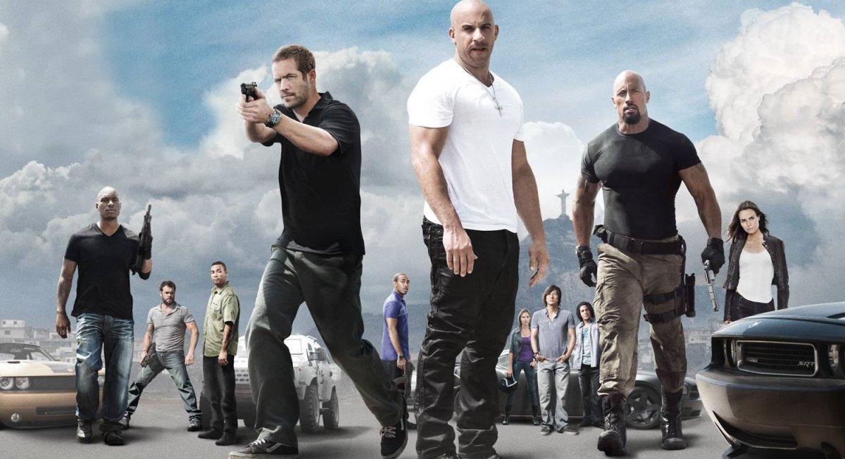 Estas son las 5 películas más taquilleras de los últimos 10 años