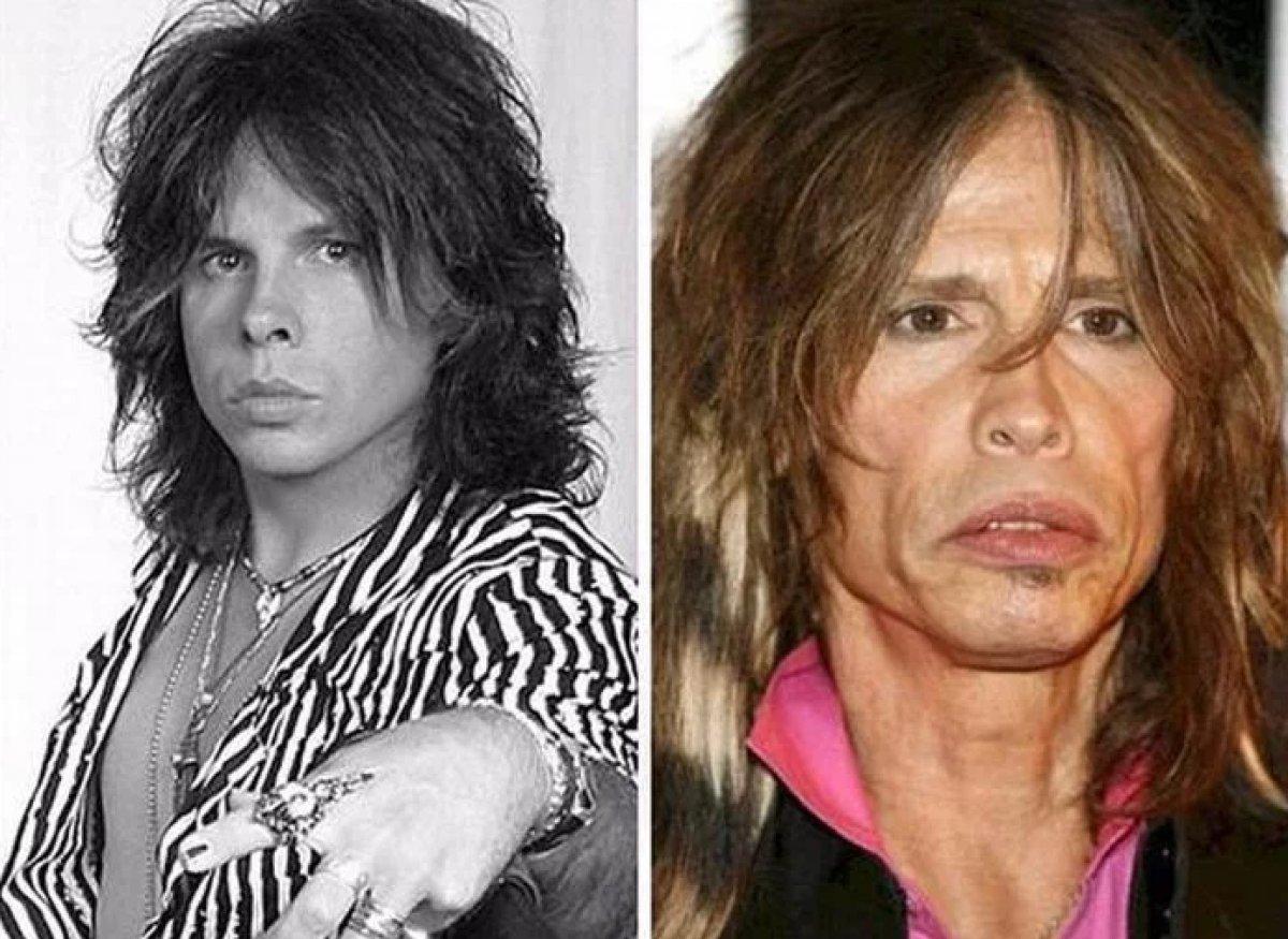Así eran estas celebridades durante su adolescencia
