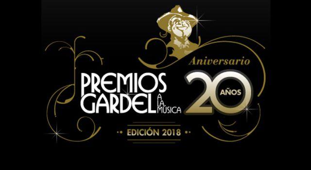 Premios Gardel