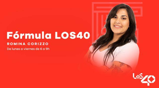 Fórmula LOS40
