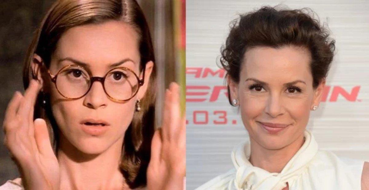 """¡Así están hoy los actores de la película """"Matilda""""!"""