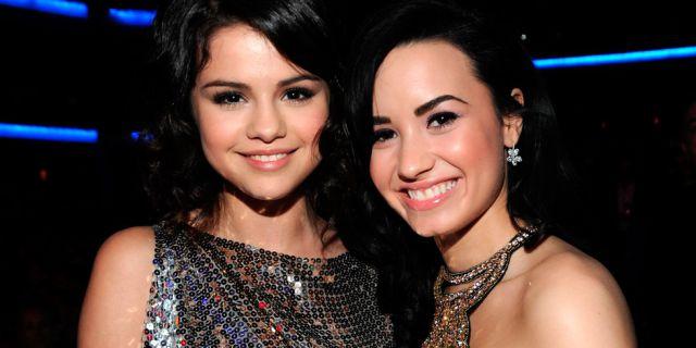 Selena Gómez & Demi lovato