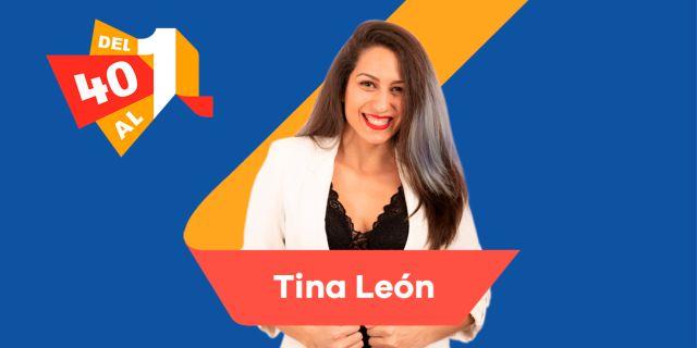 Tina León