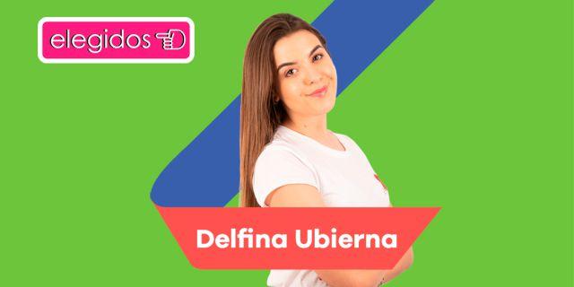 Delfina Ubierna