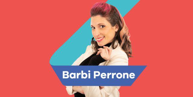 Barbi Perrone
