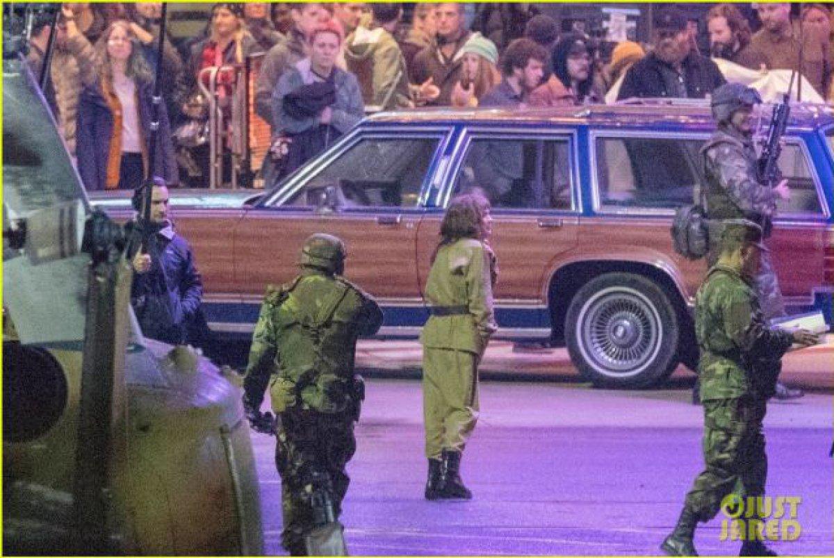 Esta sería la última escena de Stranger Things 3