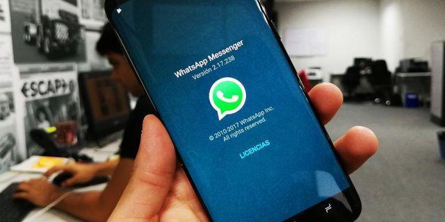 Ahora se podrá saber que decía el mensaje eliminado de Whatsapp