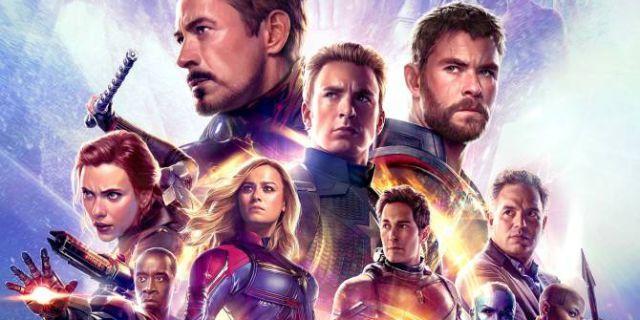 Con esta carta Marvel pidió no hacer spoilers de Avengers: Endgame