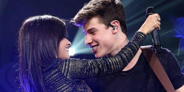 Camila & Shawn