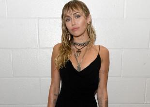 Miley Cyrus   LOS40 Argentina