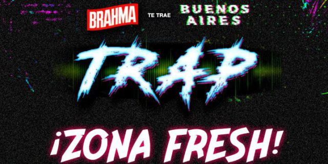Buenos Aires Trap