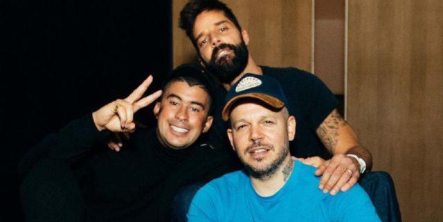 Ricky Martin Residente Bad Bunny