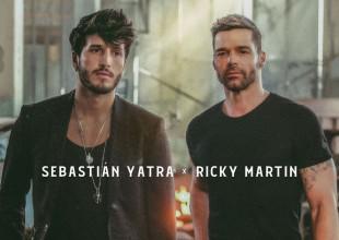 Sebastián Yatra & Ricky Martin