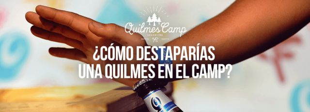 Quilmes Camp