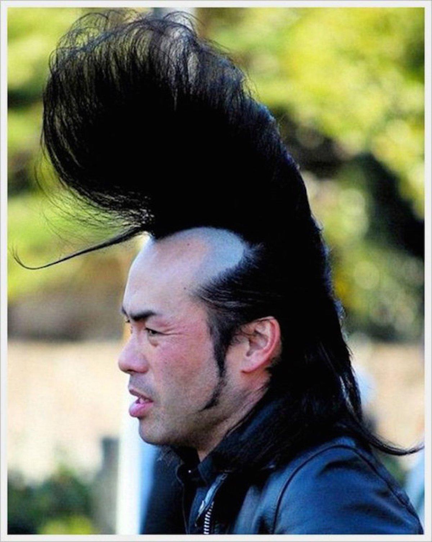 Simple y con estilo peinados feos Colección De Consejos De Color De Pelo - Los peores peinados del mundo!   Fotogalería   Actualidad ...