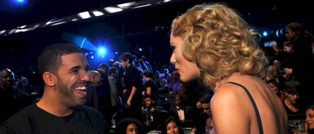 ¿Taylor Swift y Drake juntos?