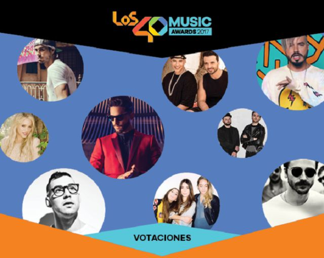 LOS40 Music Awards